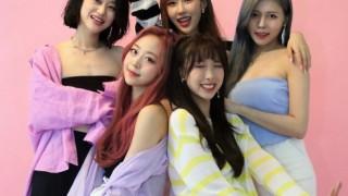 신인 걸그룹 레아, 데뷔 앞서 멤버 전격 공개